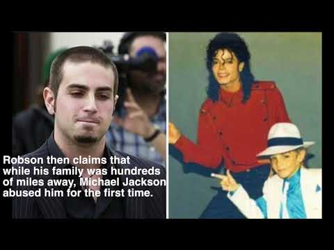 Wade Robson Can't Keep His Story Straight