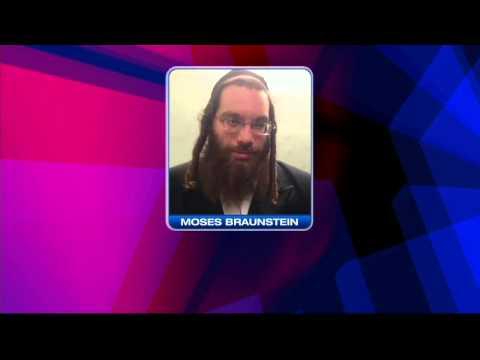 Borough Park Orthodox Jewish Man Moses Braunstein Accused of Endangerment, Child Luring
