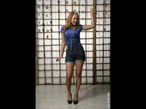 Kat Deluna - love me, leave me