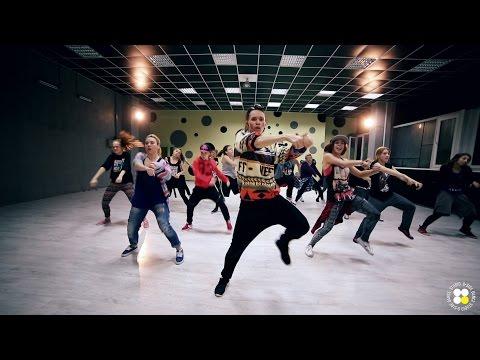 Fergie - L.A. LOVE (La La) | street funk choreography by Olga Zholkevska | D.side dance studio