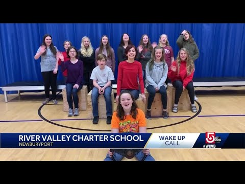 Wake Up Call from River Valley Charter School