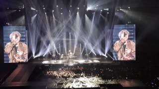 [KCON Paris 160602] [FANCAM] FT ISLAND - Pray + Black Chocolate + Short Talk