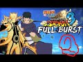 Let's Play #1 - Naruto Shippuden Ultimate Ninja Storm 3 Full Burst - Parte 2 - Ita !