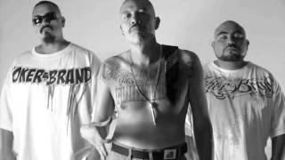 The Ixtsiders Feat Mr.Yosie - The Most Wanted | Mafia De Las Kalles 2012-2013
