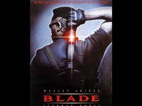 Blade SoundtrackBlood Rave