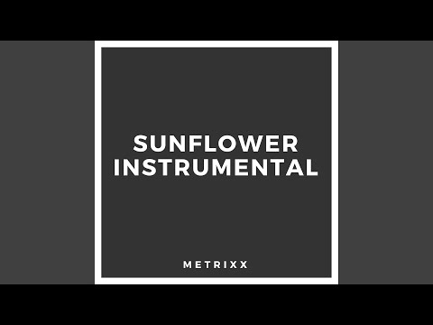 Sunflower (Instrumental)