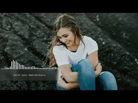 SELVA  Zerky - Make Me Wanna