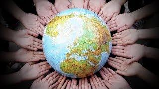 Спасём мир, стоящий на грани войны?