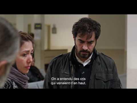 LE CLIENT de Asghar Farhadi - Film annonce streaming vf