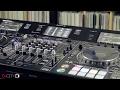 Review: Pioneer DJ DDJ-RZX Controller