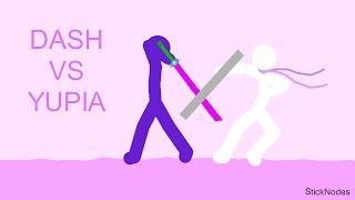 Speed RHG 5 | Yupia vs. Dash + sneak peek