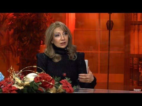 """Dr Marina Dragovic """"Sveti Vid"""" - Prevencija I Lecenje Bolesti Ociju Kod Dece - DJS - 24.12.2019."""
