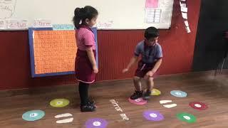 Fun Learning at MRIS-46, Gurugram