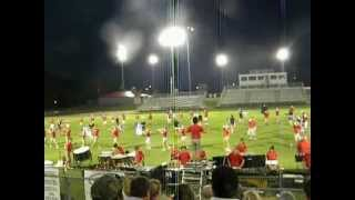 MCHS Band Our Generation (Without Metronome)