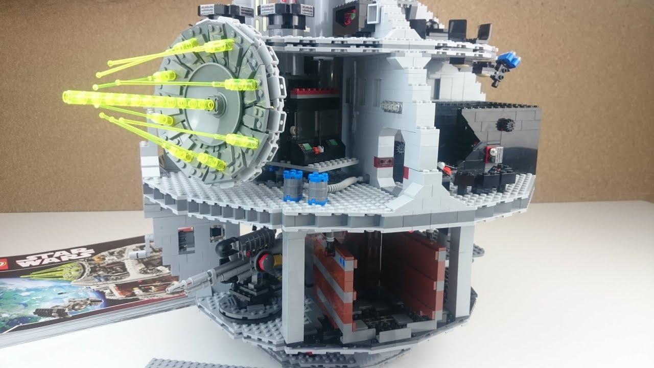 Lego Todesstern