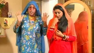 Mother In Law Harassing Daughter In Law - Nava Samaj - Punjabi Dramatic Movie