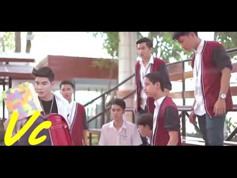Thai_mix_hindi_song_nakhra (Ugly duckling don't )