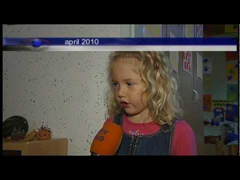 Nov vrtec v Miklavžu, TV Maribor 16.11.2011