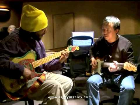 Ziggy Marley - Africa Land FREE Download!