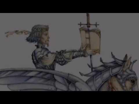 Andrea i Carla recomanen Tirant lo Blanc (adaptació Josep Palomero)