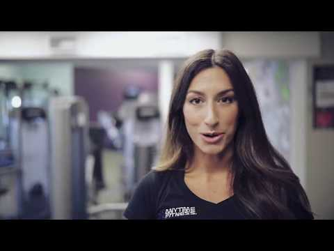 Club Tour - Anytime Fitness Botany Downs, Auckland, New Zealand