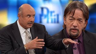 "Dr Phil Roasts and Destroys ""Messenger of God"""