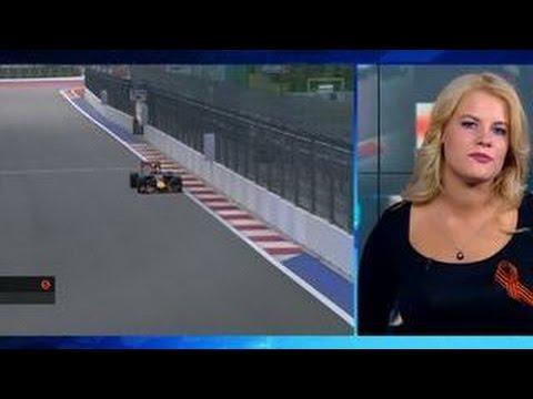 1 российский гонщик формулы 1