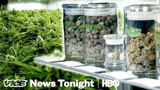 What Happens When A State Grows Way Too Much Weed (HBO)