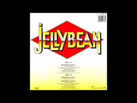 Jellybean - Sidewalk Talk [Funhouse Mix]