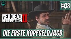 Die erste Kopfgeldjagd #8 | Red Dead Redemption 2