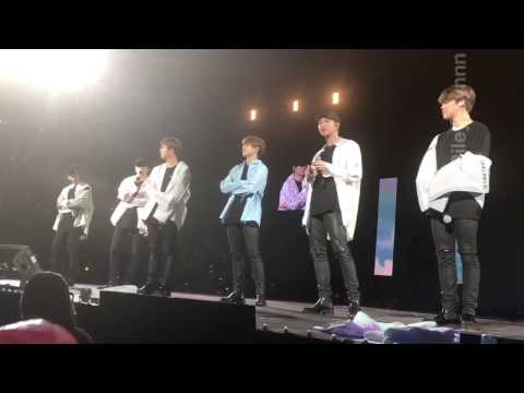 [FANCAMS] BTS WINGS TOUR I GETTING NOTICED AND EYE CONTACT