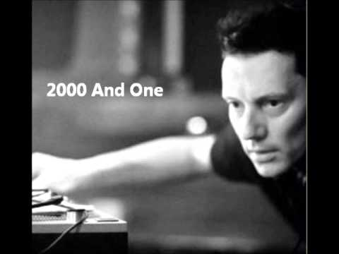 2000 and One - Systematic Session