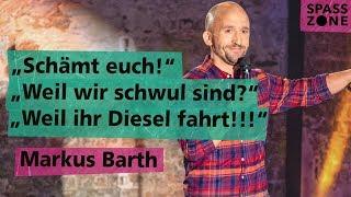 Markus Barth: Italien, Berlin und Köln auch
