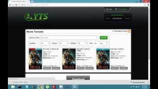 HOW TO DOWNLOAD LATEST MOVIES IN 1080P,3D {TORRENT}