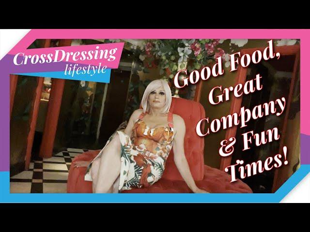Crossdressing living the Kardashian Lifestyle