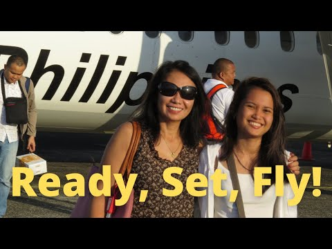 Around the Philippines, from Subic Bay to Bohol - vlog #62