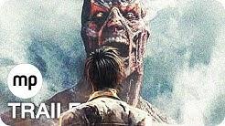 ATTACK ON TITAN Trailer German Deutsch (2016)