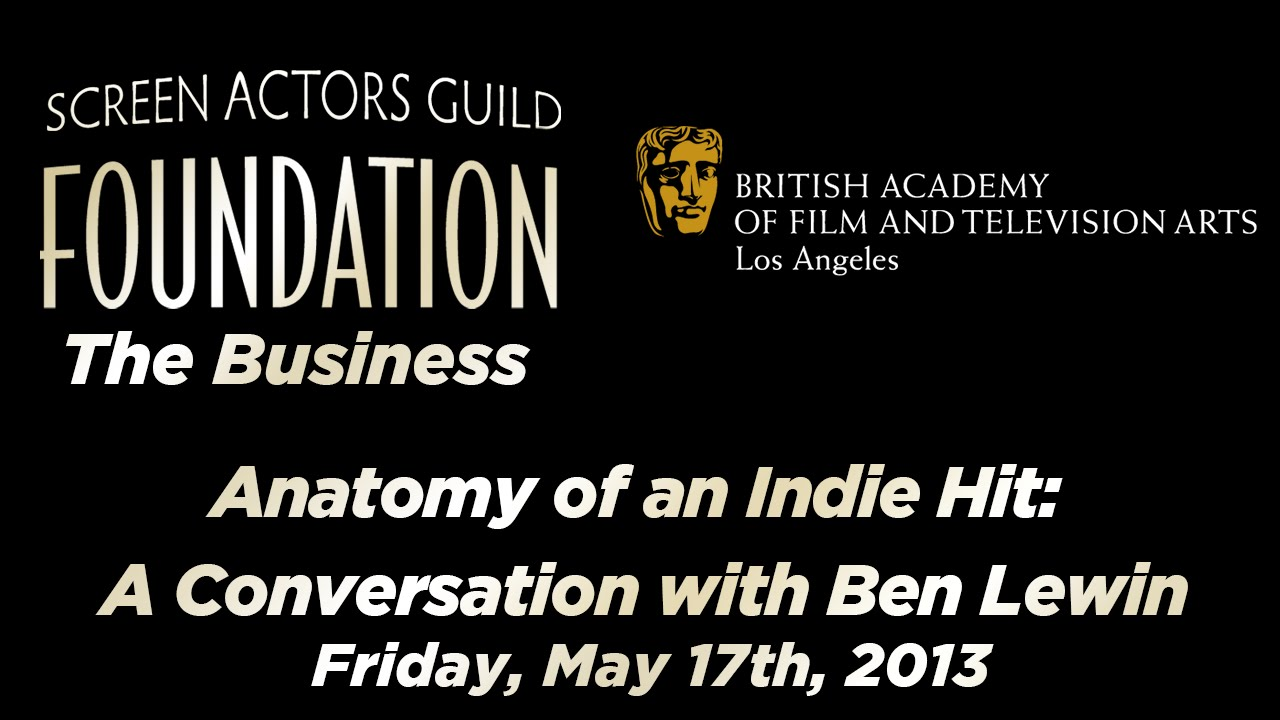 The Business: Anatomy of an Indie Hit: A Conversation with Ben Lewin ...