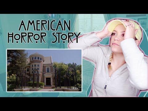 "American Horror Story: Apocalypse Season 8 Episode 5 ""Boy Wonder"" REACTION!"