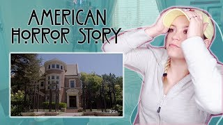 "American Horror Story: Apocalypse Season 8 Episode 5 ""Boy Wonder"" REACTION!"