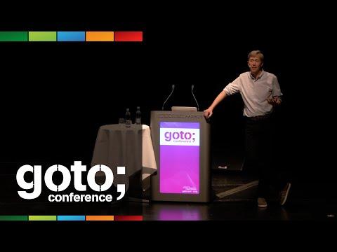 GOTO 2013 • Computing like the Brain: the Path to Machine Intelligence • Jeff Hawkins
