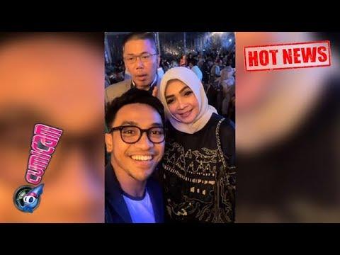 Hot News! OMG, Mama Rita Bawa Suami Baru ke Pesta Pernikahan Jeje-Syahnaz - Cumicam 21 April 2018