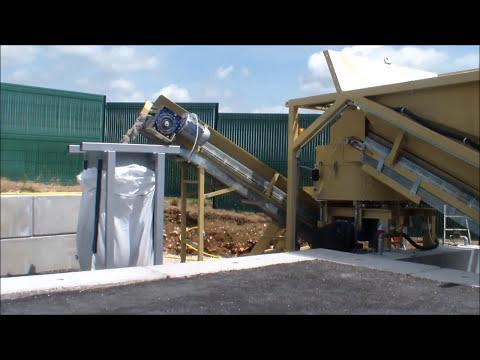 Производство холодного асфальта/ producing of cold asphalt SUMAB A-15