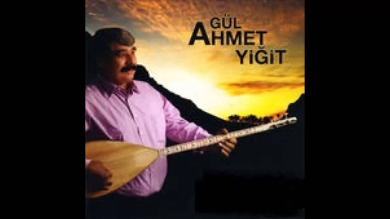 Gül Ahmet Yiğit - Karpuz (Deka Müzik)