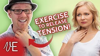Muscle Tension Dysphonia | Release Tension from your Throat | #DrDan ????