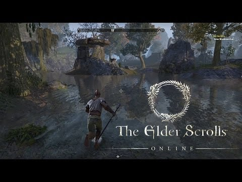 The Elder Scrolls Online - Preview