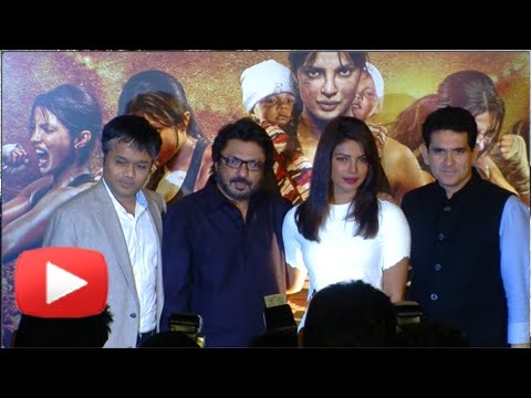Mary Kom - Official Trailer Launch UNCUT | Priyanka Chopra in & as Mary Kom