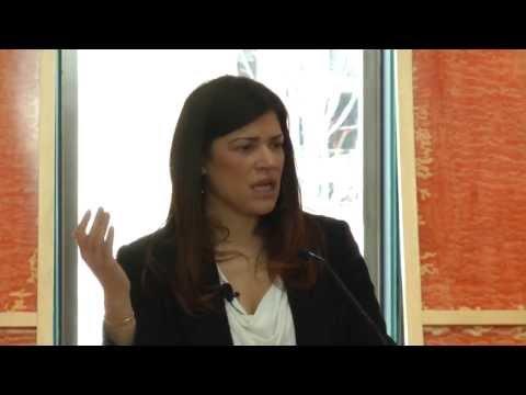 """Theatre as Public Witness"" Sarah Bellamy"