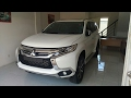 In Depth Tour Mitsubishi All New Pajero Sport Dakar 4x4 - Pajero Sport Termahal