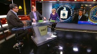 Охота на ястребов  ЦРУ vs ФБР